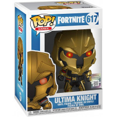 Фигурка Fortnite - POP! Games - Ultima Knight (9.5 см)