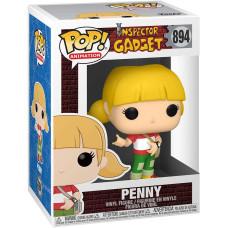 Фигурка Inspector Gadget - POP! Animation - Penny (9.5 см)