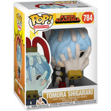 Фигурка My Hero Academia - POP! Animation - Tomura Shigaraki (9.5 см)