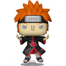 Фигурка Naruto Shippuden - POP! Animation - Pain (with Shinra Tensei) (Glows in the Dark) (Exc) (9.5 см)