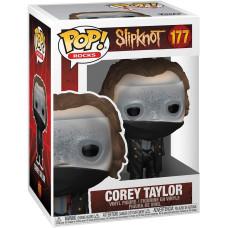 Фигурка Slipknot - POP! Rocks - Corey Taylor (9.5 см)