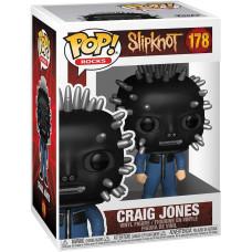 Фигурка Slipknot - POP! Rocks - Craig Jones (9.5 см)