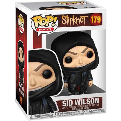 Фигурка Funko Slipknot - POP! Rocks - Sid Wilson 49380 (9.5 см)