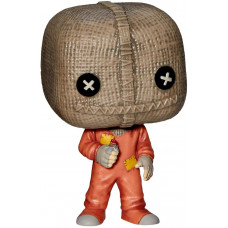 Фигурка Trick 'r Treat - POP! Movies - Sam (with Razor Candy) (Exc) (9.5 см)