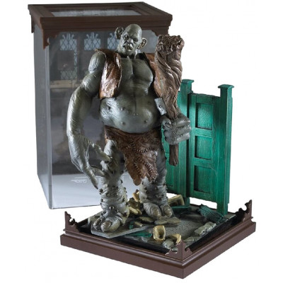 Фигурка Noble Collection Harry Potter - Magical Creatures - Troll NN7543 (18.5 см)