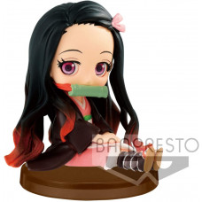 Фигурка Demon Slayer: Kimetsu no Yaiba - Q posket petit vol.1 - Kamado Nezuko (7 см)