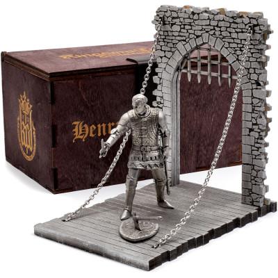 Фигурка Kingdom Come: Deliverance - Henry of Skalitz (9.5 см)