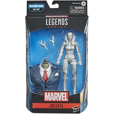 Фигурка Hasbro Marvel - Legends Series - Jocasta E9979 (15 см)