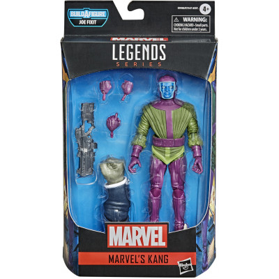 Фигурка Hasbro Marvel Comics - Legends Series - Marvel's Kang E9980 (15 см)