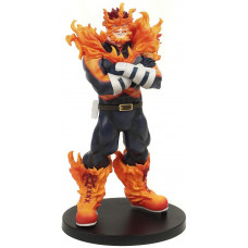 Фигурка My Hero Academia - Age of Heroes vol.7 - Endeavor & Shoto (A:Endeavor) (19 см)