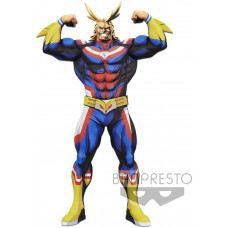 Фигурка My Hero Academia - Grandista Manga Dimensions - All Might (28 см)