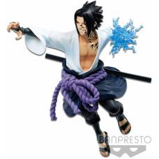 Фигурка Naruto Shippuden - Vibration Stars - Sasuke Uchiha (Reissue) (15 см)