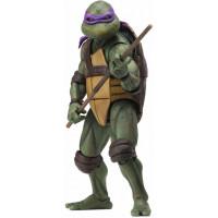 Фигурка Teenage Mutant Ninja Turtles (1990) - Action Figure - Donatello (18 см)