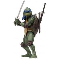 Фигурка Teenage Mutant Ninja Turtles (1990) - Action Figure - Leonardo (18 см)