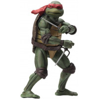 Фигурка Teenage Mutant Ninja Turtles (1990) - Action Figure - Raphael (18 см)