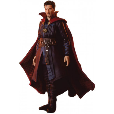 Фигурка Tamashii Nations Avengers: Infinity War - S.H.Figuarts - Doctor Strange (Battle On Titan Edition) 608925 (15 см)