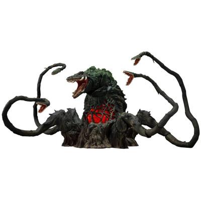 Фигурка Tamashii Nations Godzilla vs Biollante - S.H.MonsterArts - Biollante (Special Color Ver.) 610652 (30 см)