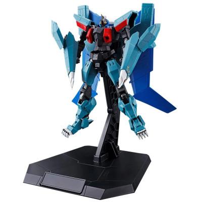 Фигурка Tamashii Nations Dancouga: Super Beast Machine God - Soul of Chogokin - GX-94 Black Wing (Super Animal God Dancouga) 608703 (18.5 см)