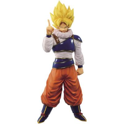 Фигурка Banpresto Dragon Ball Legends - Collab - Super Saiyan Goku BP16307P (23 см)