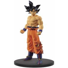 Фигурка Dragon Ball Super - Creator X Creator - Ultra Instinct ~Sign~ Goku (19 см)