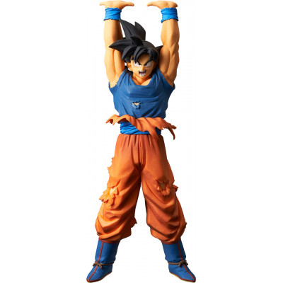Фигурка Banpresto Dragon Ball Super - Give Me Energy -  Spirit Bomb Special BP16560P (36 см)