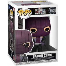 Головотряс The Falcon & Winter Soldier - POP! - Baron Zemo (9.5 см)