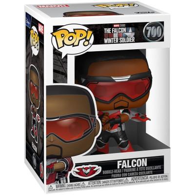 Фигурка Funko Головотряс The Falcon & Winter Soldier - POP! - Falcon 51624 (9.5 см)