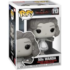 Головотряс WandaVision - POP! - 50s Wanda (9.5 см)