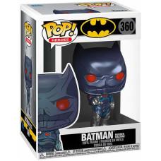 Фигурка Batman - POP! Heroes - Batman Murder Machine (Exc) (9.5 см)