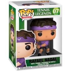 Фигурка Tennis Legends - POP! Tennis - Rafael Nadal (9.5 см)