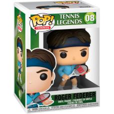 Фигурка Tennis Legends - POP! Tennis - Roger Federer (9.5 см)
