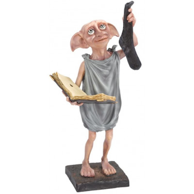 Фигурка Noble Collection Harry Potter - Dobby the House Elf NN7872 (22.5 см)