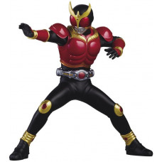 Фигурка Kamen Rider - Hero's Brave Statue Figure - Kamen Rider Kuuga Mighty Form (Ver.A) (15 см)