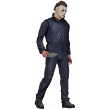 Фигурка Halloween (2018) - Action Figure Ultimate - Michael Myers (18 см)