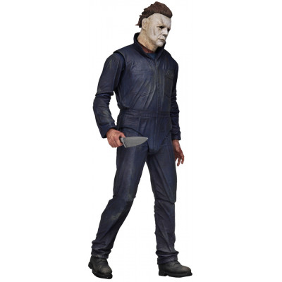 Фигурка NECA Halloween (2018) - Action Figure Ultimate - Michael Myers (18 см)