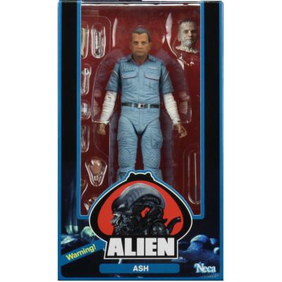 Фигурка NECA Alien 40th Anniversary - Action Figure - Ash 51704 (18 см)