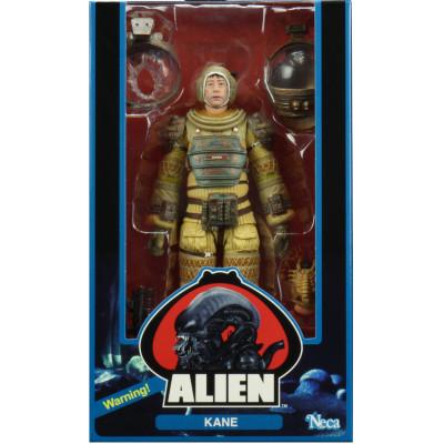 Фигурка NECA Alien 40th Anniversary - Action Figure - Kane 51703 (18 см)