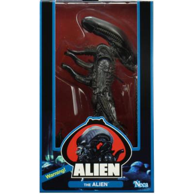 Фигурка NECA Alien 40th Anniversary - Action Figure - The Alien 51705 (18 см)