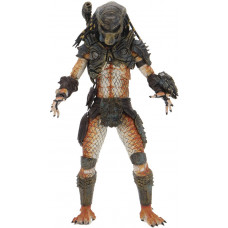 Фигурка Predator 2 - Action Figure Ultimate - Stalker Predator (17 см)