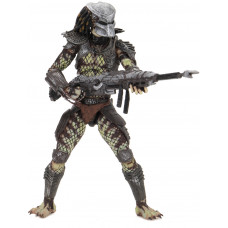 Фигурка Predator 2 - Action Figure Ultimate - Scout Predator (17 см)