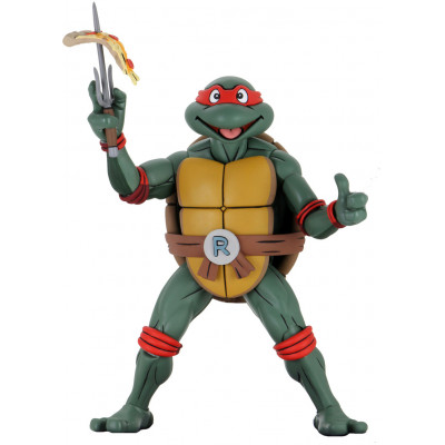 Фигурка NECA Teenage Mutant Ninja Turtles - Action Figure - Raphael 54132 (40.5 см)