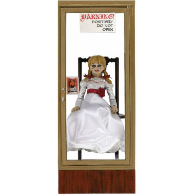 Фигурка NECA Annabelle Comes Home - Ultimate Action Figure - Annabelle 41990 (18 см)