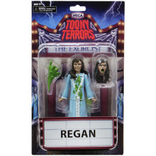 Фигурка The Exorcist - Toony Terrors Action Figure - Regan (15 см)