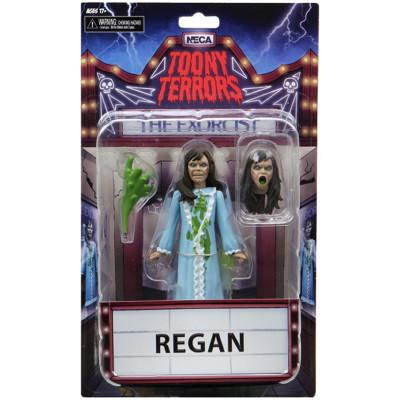 Фигурка NECA The Exorcist - Toony Terrors Action Figure - Regan 60725 (15 см)