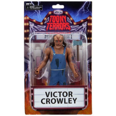 Фигурка Hatchet - Toony Terrors Action Figure - Victor Crowley (15 см)