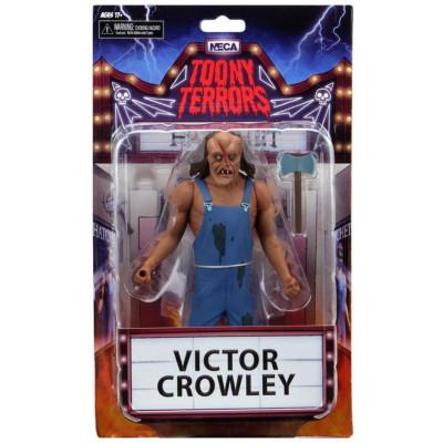 Фигурка NECA Hatchet - Toony Terrors Action Figure - Victor Crowley 39729 (15 см)