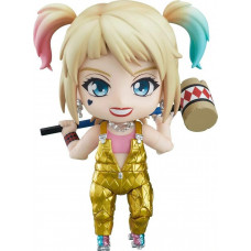 Фигурка Birds of Prey - Nendoroid - Harley Quinn (Birds of Prey Ver.) (10 см)