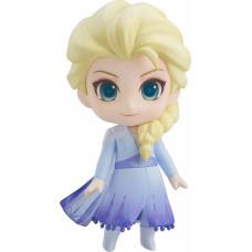 Фигурка Frozen 2 - Nendoroid - Elsa (Travel Dress Ver) (10 см)