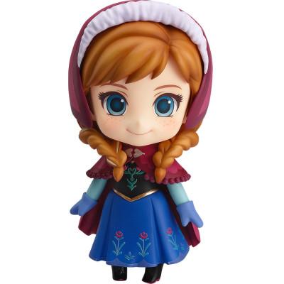 Фигурка Good Smile Frozen - Nendoroid - Anna (3rd-run) G12018 (10 см)
