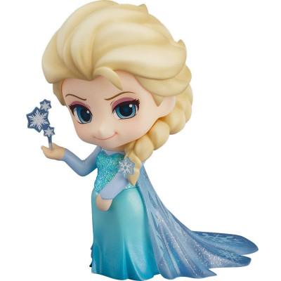 Фигурка Good Smile Frozen - Nendoroid - Elsa (4th-run) G12019 (10 см)